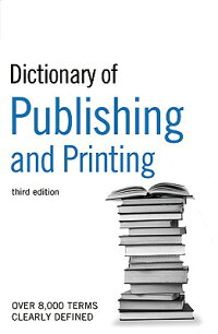Dictionary_of_Publishing_and_P