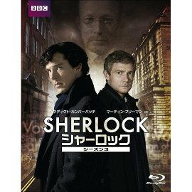 SHERLOCK/���㡼��å� ��������3 Blu-ray BOX��Blu-ray��