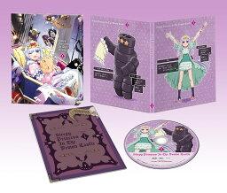 「魔王城でおやすみ」1【Blu-ray】 [ <strong>水瀬いのり</strong> ]