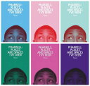 PHARRELL:PLACES AND SPACES I'VE BEEN(H) [ PHARRELL WILLIAMS ]