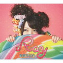 RAYVE(初回限定盤 CD+DVD) [ Ray ]