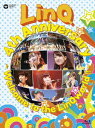 LinQ 4th Anniversary ~ Welcome to the LinQworld !! ~【Blu-ray】 [ LinQ ]
