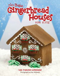 No-Bake_Gingerbread_Houses_for