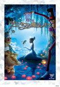 プリンセスと魔法のキス 【Disneyzone】
