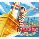 Happiece (豪華盤 CD+DVD) [ 岡本信彦 ]