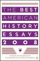best american history essays 2009