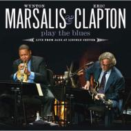 ��͢���ס�PlayTheBlues-LiveFromJazzAtLincolnCenter[WyntonMarsalis/EricClapton]