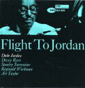 【輸入盤】Flight To Jordan - Rvg (Rmt) [ Duke Jordan ]
