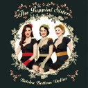 Vocal - 【輸入盤】 Betcha Bottom Dollar [ Puppini Sisters ]