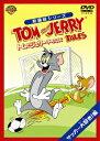 1コインDVD::トムとジェリー テイルズ:サッカー大好き!編 [ ドン・ブラウン ]