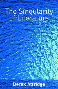 The_Singularity_of_Literature