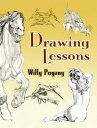 DRAWING LESSONS [ WILLY POGANY ]