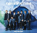 Fantastic Time (通常盤) [ Hey! Say! JUMP ]