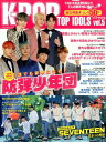 K-POP TOP IDOLS(vol.5)