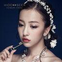 HIDE & SEEK (初回限定盤B CD+グッズ) [ TOMOMI ITANO ]
