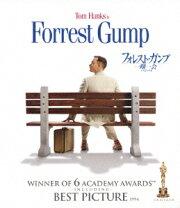 フォレスト・ガンプ 一期一会【Blu-ray】