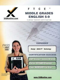 FTCE_Middle_Grades_English_5-9