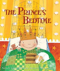 The_Prince��s_Bedtime��