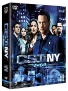 CSI:NY ����ѥ��� DVD-BOX ��������3