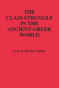 The_Class_Struggle_in_the_Anci