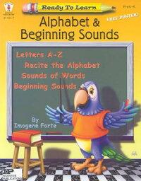 Alphabets_��_Beginning_Sounds
