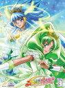 4位:スマイルプリキュア! Vol.3【Blu-ray】 [ 福圓美里 ]