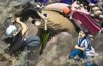 銀魂.ポロリ篇 1【Blu-ray】 [ 空知英秋 ]