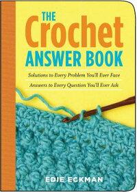 The_Crochet_Answer_Book