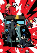 PERSONA5 The Animation - THE DAY BREAKERS -��Blu-ray��