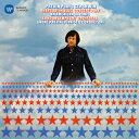 楽天楽天ブックスガーシュウィン:ラプソディ・イン・ブルー パリのアメリカ人 ピアノ協奏曲 へ調 [ アンドレ・プレヴィン ]