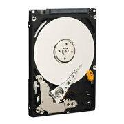 東芝 MQ01ABD050 2.5インチ HDD(ハードディスク)MQ01ABD050 500GB S-ATA 5400回転 4Kセクター