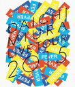 DAICHI MIURA LIVE TOUR 2015 FEVER�yBlu-ray�z [ �O�Y��m