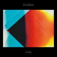 INVISIBLE (初回限定盤A 2CD+Blu-ray)