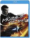 トランスポーター イグニション (特製ブックレット付)【初回生産限定】【Blu-ray】 [ エド・スクレイン ]