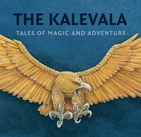 The_Kalevala��_Tales_of_Magic_a