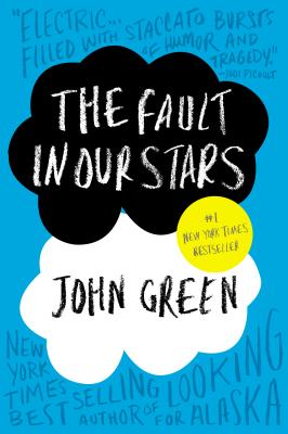 FAULT IN OUR STARS,THE(B)