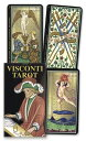 Visconti Mini Tarot VISCONTI MINI TAROT [ Lo Scarabeo ]