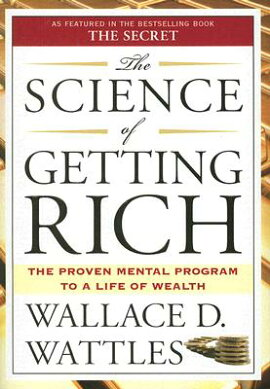 SCIENCE OF GETTING RICH,THE