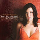【輸入盤】Very Thought Of You [ Emilie-Claire Barlow ]