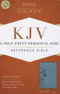 LargePrintPersonalSizeReferenceBible-KJV[Broadman&HolmanPublishers]