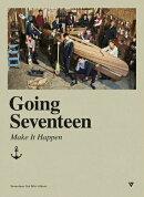 【輸入盤】3rd Mini Album: Going Seventeen (Ver.2 - Make It Happen)