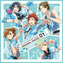 THE IDOLM@STER SideM ORIGIN@L PIECES 01 [ (ゲーム・ミュージック) ]