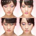 Green Flash (初回限定盤 Type-H CD+DVD) [ AKB48 ]