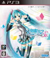 初音ミク -Project DIVA- F 2nd PS3版