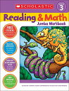 Reading & Math Jumbo Workbook: Grade 3 READING & MATH JUMBO WORKBK GR