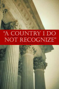 A_Country_I_Do_Not_Recognize��