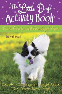 The_Little_Dogs��_Activity_Book