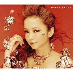 Big Boys Cry/Beautiful [ Namie Amuro ]