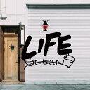 LIFE [ ET-KING ]