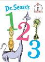 Dr. Seuss's 1 2 3 DR SEUSSS 1 2 3 (Beginner Books(r))